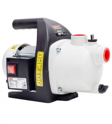 Pompa ogrodowa NAC GPE80-K