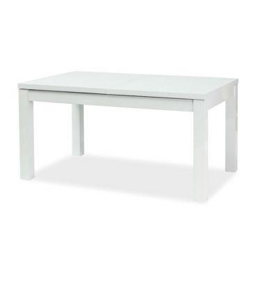 Stół rozkładany Signal Liberi biały 150x90