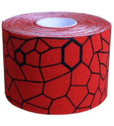 Taśma-plaster Kinesio Thera-Band 12931 czerwona