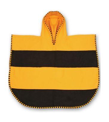 Poncho Littlelife 3+ lata pszczółka