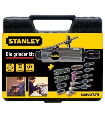 Szlifierka pneumatyczna Stanley 160153XSTN