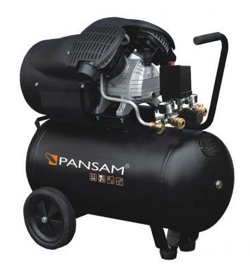 Kompresor olejowy 50L Pansam A077060