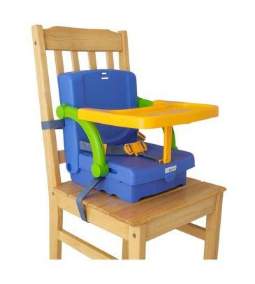 Krzesełko do karmienia Kids Kit Hi Seat
