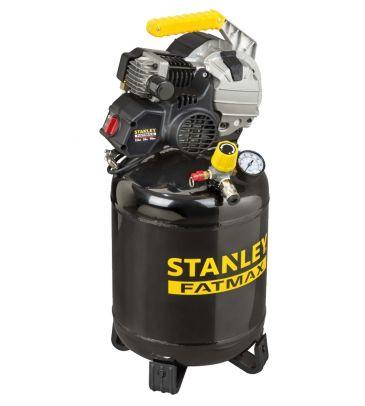 Kompresor hybrydowy olejowy 24L Stanley FATMAX HYCE404STF510