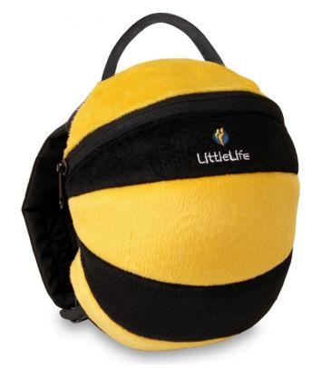Plecak dziecięcy Littlelife Animal Pack 1-3 lata pszczółka