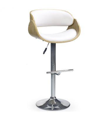 Krzesło barowe Halmar H-43
