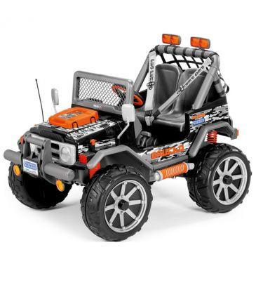 Pojazd na akumulator 12V Peg Perego Gaucho Rock'in IGOD 0075