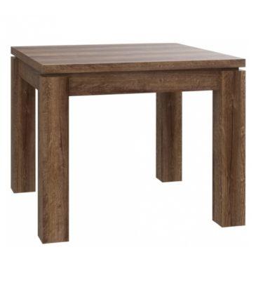 Stół rozkładany 90-180 Forte Trass EST45 D53
