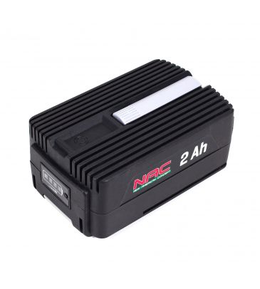Akumulator litowo-jonowy NAC B40-20-NG 40V 2Ah