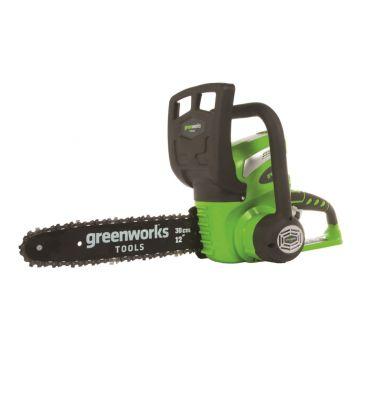 Piła akumulatorowa Greenworks 40V G40CS30 GR20117