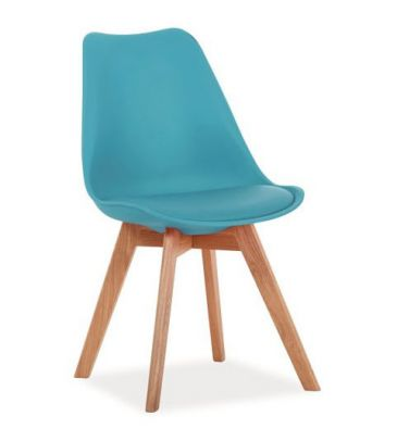 Krzesło Signal KRIS morski