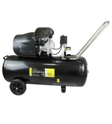 Kompresor olejowy 2-cylindrowy 100L Pansam A077070