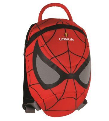Plecak dziecięcy Littlelife Animal Pack 1-3 lata spiderman