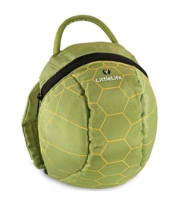 Plecak dziecięcy Littlelife Animal Pack 1-3 lata żółw