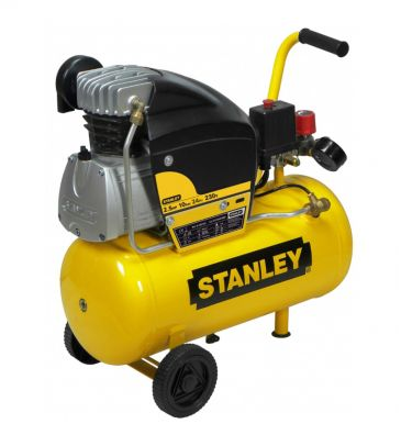 Kompresor olejowy 24L Stanley DL 250/10/24 FCCC4G4-STN055