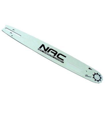 Prowadnica 18 NAC do pilarki spalinowej