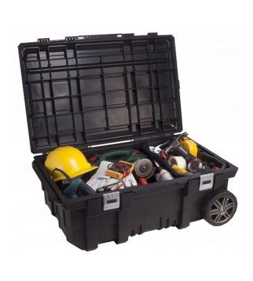 Skrzynka na kółkach Keter Gallon Mobile Job Box 238649