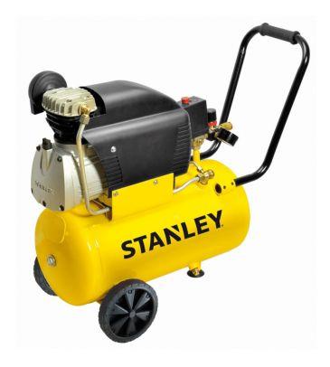 Kompresor olejowy 24L Stanley D210/10/24S FCCC404STN640