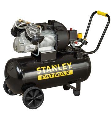 Kompresor olejowy 50L Stanley FATMAX DV2 400/10/50 8119500STF522 (STP322)