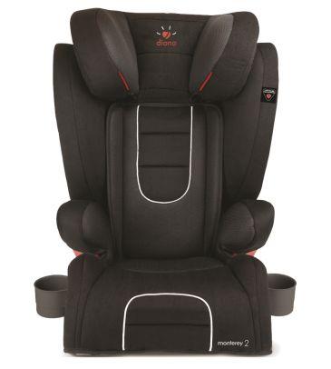Fotelik samochodowy 15-36 kg Diono Monterey 2 black