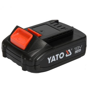 Akumulator 18V Li-Ion 2,0 Ah Yato YT-82842