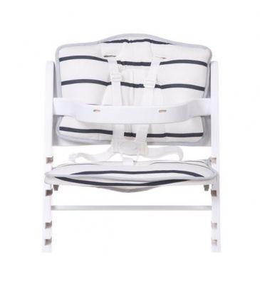Poduszka do krzesełka Lambda 2 Childhome CCSCGCJM marine