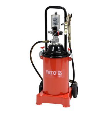Towotnica / Smarownica pneumatyczna 12L YATO YT-07067