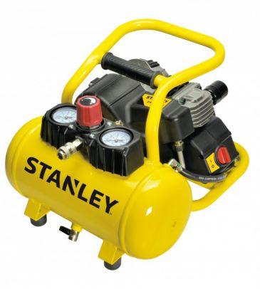 Kompresor hybrydowy 5L Stanley HYBR404STN644