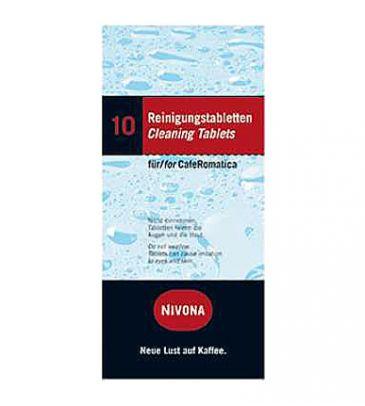 Tabletki czyszczące Nivona NIRT701