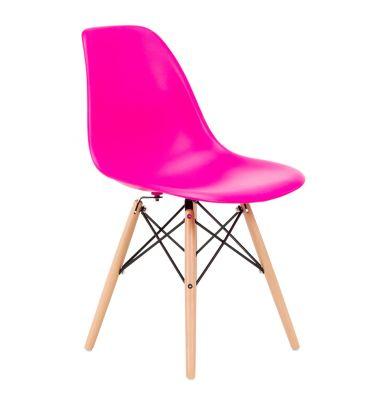 Krzesło TDF Vento pink
