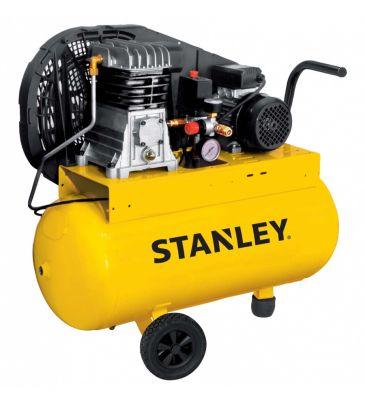 Kompresor olejowy 50L Stanley 28DC504STN605
