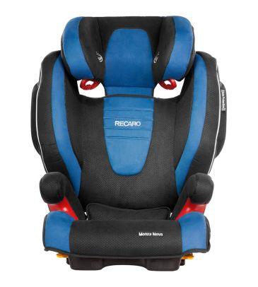 Fotelik samochodowy 15-36 kg Recaro Monza Nova 2 Seatfix saphir