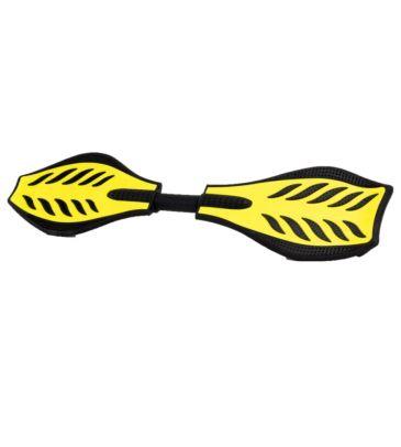 Deskorolka Meven Thunder yellow