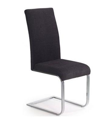 Krzesło Halmar K-110 czarne