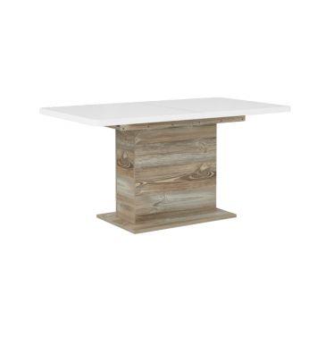 Stół rozkładany 90x160 Forte Babila BBLT421 C615