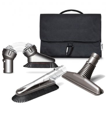 Zestaw ssawek Dyson Clean and Tidy Kit 924744-01 + torba