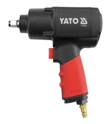 Klucz udarowy pneumatyczny 1/2'' YATO YT-0953