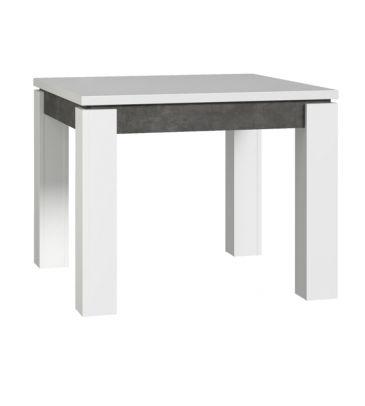 Stół rozkładany 90x90 Forte Brugia EST45 C639