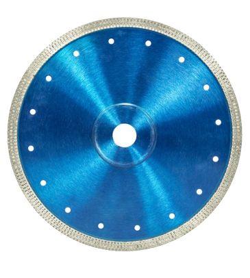 Tarcza diamentowa do cięcia glazury DEDRA H1076 230x22,2mm