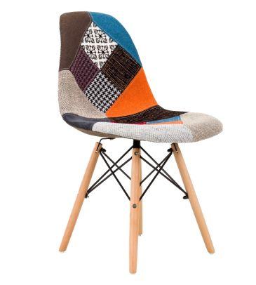 Krzesło patchwork FCS  Nitos 17