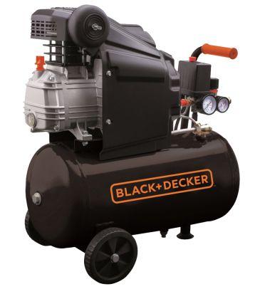 Kompresor olejowy 24L Black & Decker BD 205/24 RCCC404BND539
