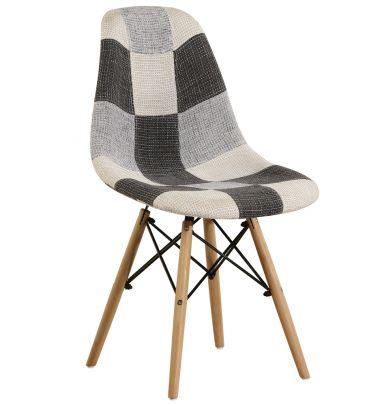 Krzesło patchwork FCS  Nitos 13