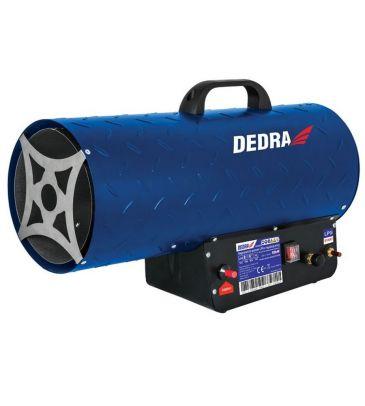 Nagrzewnica gazowa DEDRA DED9945 30-50kW z regulacją mocy