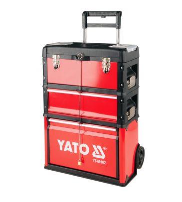 Wózek narzędziowy YATO YT-09102