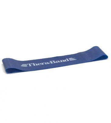 Taśma pętla Thera-Band Loop 20840 niebieska