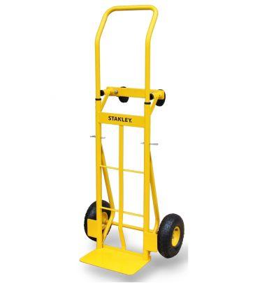 Wózek transportowy platforma Stanley SXWTD-MT519 2w1