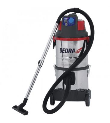 Odkurzacz z filtrem wodnym DEDRA DED6602