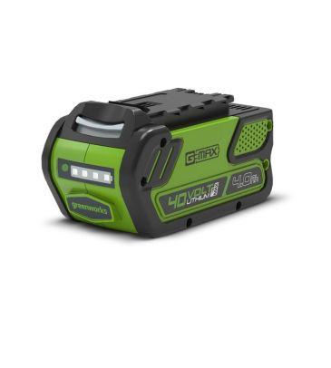 Akumulator Greenworks 40V G40B6  6Ah