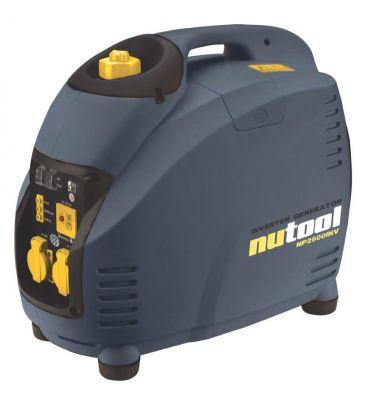 Generator prądotwórczy Nutool NP2500INV