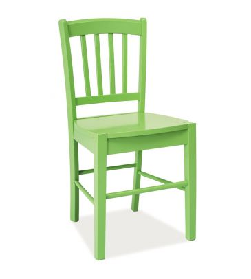 Krzesło Signal CD-57 zielone